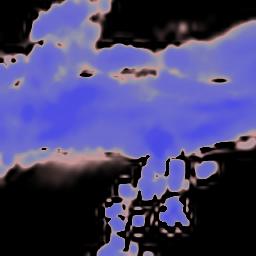 Googleマップに天気画像を重ねて表示してみる マルティスープstaffブログ